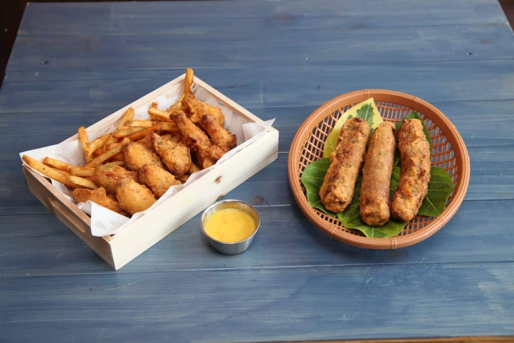 Recipe Of Crispy Oven Whole Baked Chicken Wings