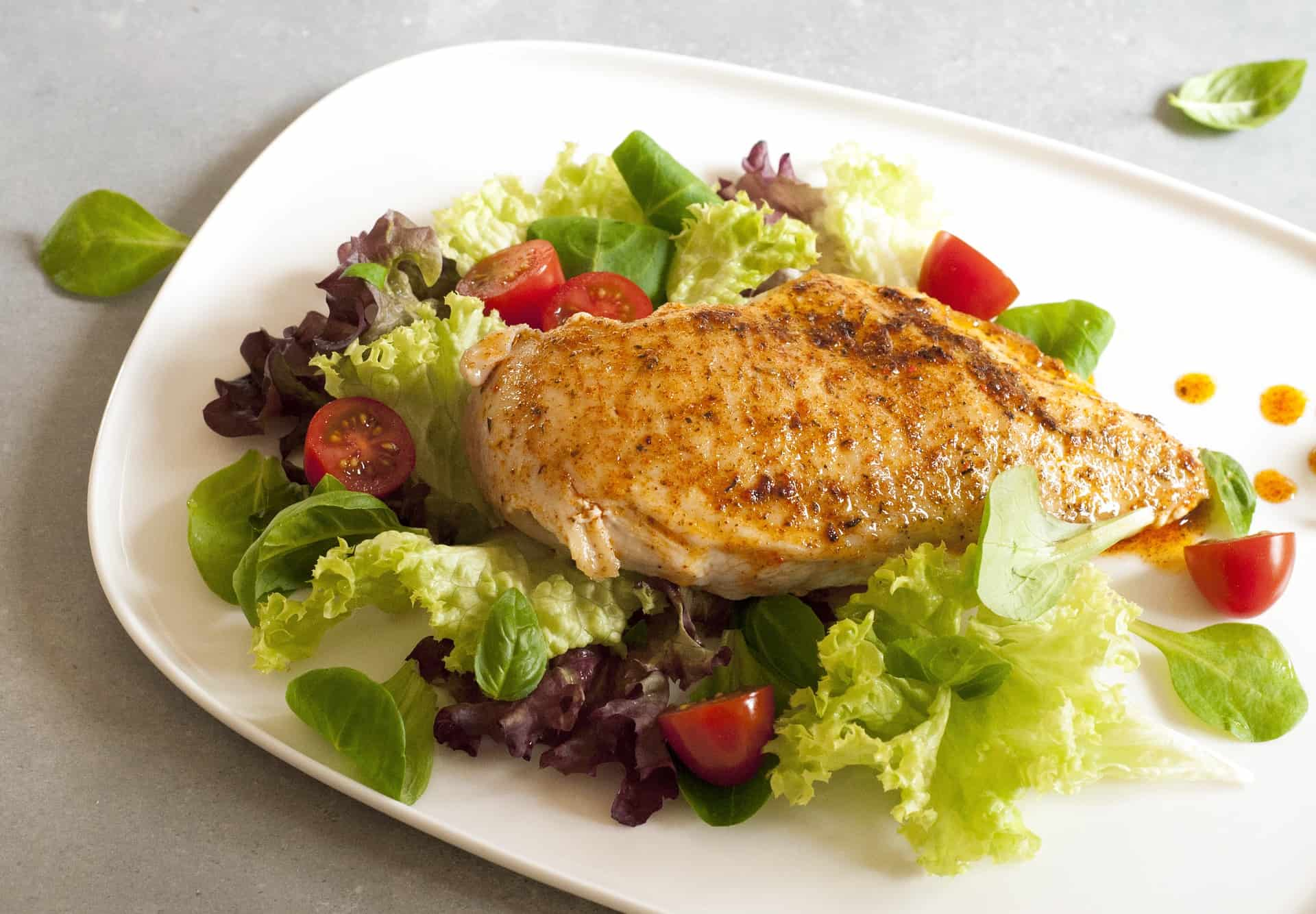 Here Are The Top Benefits Of Eating Chicken