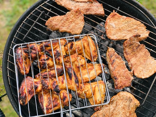 Healthy Grilling Ideas That You Need To Know